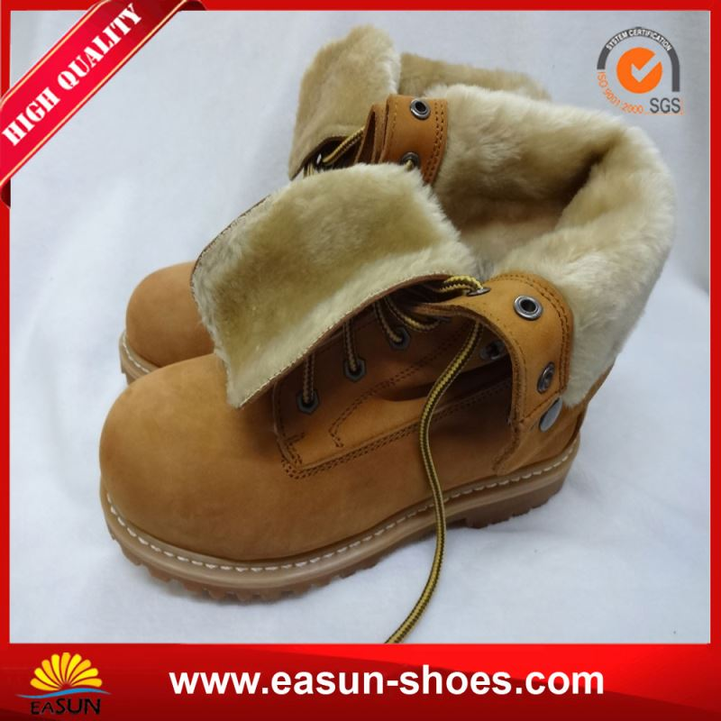 Woodland Safety Boots Safety Shoes Sport Work Shoes Office Safety Shoes Wholesale Price