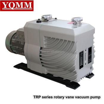 TRP 90 Rotary Vane Two Stage Vacuum Pump