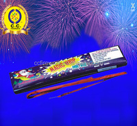 "20"" Magic Whip toy fireworks for wholesale"