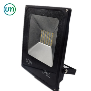 Led Flood Lamp 50watt Led Projector IP65 Waterproof SMD 5730 Slim 50W Led Flood Light