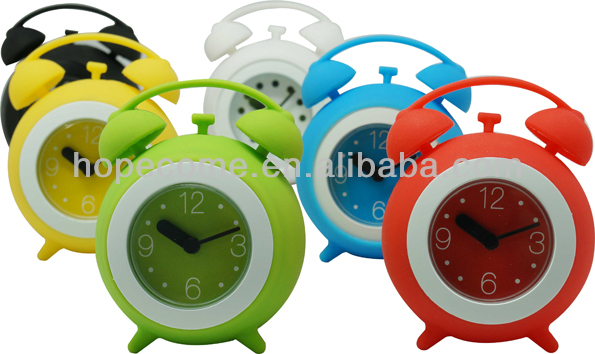 Table Twin Bell Alarm Clock