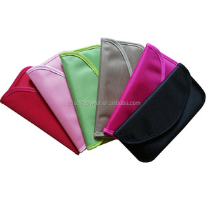 Anti Radiation Cell Phone Pouch Bag Cover Case