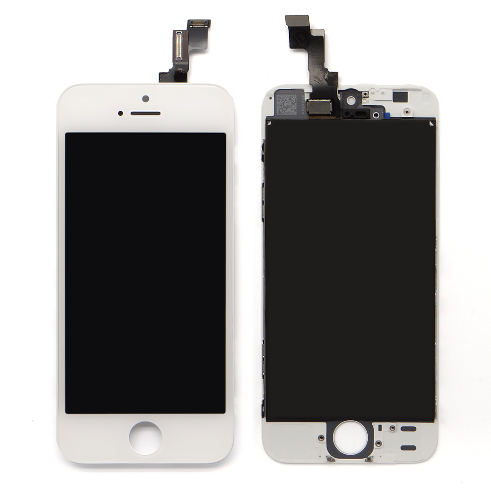 factory price for iphone 5s lcd display complete oem
