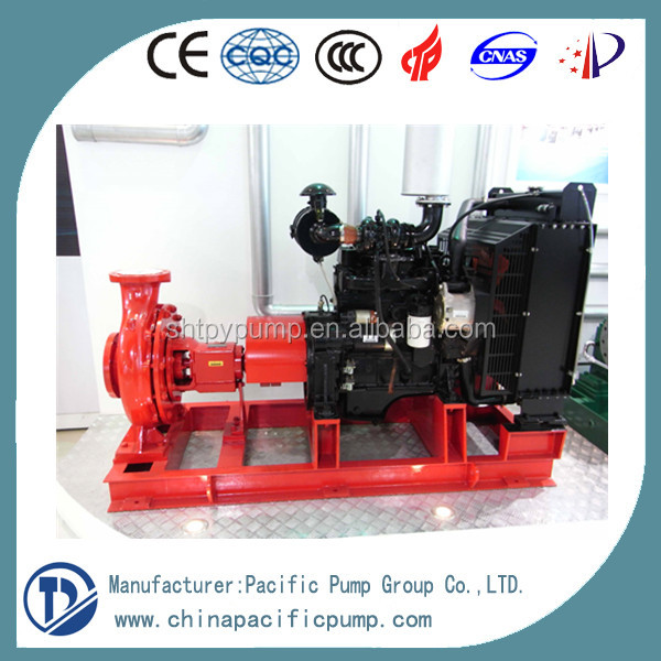 China Fire Pump Supplier Nfpa20 Listed Fire Fighting Pumps For Hot Sale -  Buy Fire Fighting Pumps,Nfpa20 Listed Fire Pumps,China Fire Pump Supplier