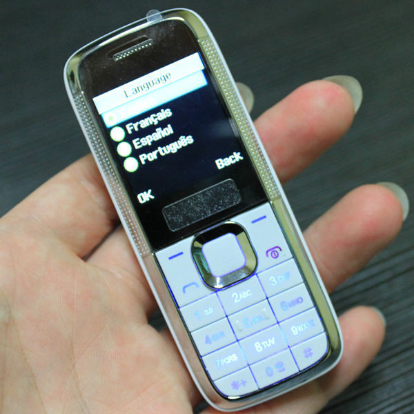 Low price China mobile phone quad band gsm cell phone