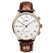 China Factory Brand Your Own Watches Men Luxury Brand Automatic Mens Watch
