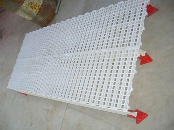 Fuhua Series Breeder Plastic Slat - Buy Breeder Plastic