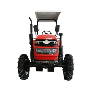 Factory Directly Sale 4x4 30hp Mini Farm Tractor For Promotion Price