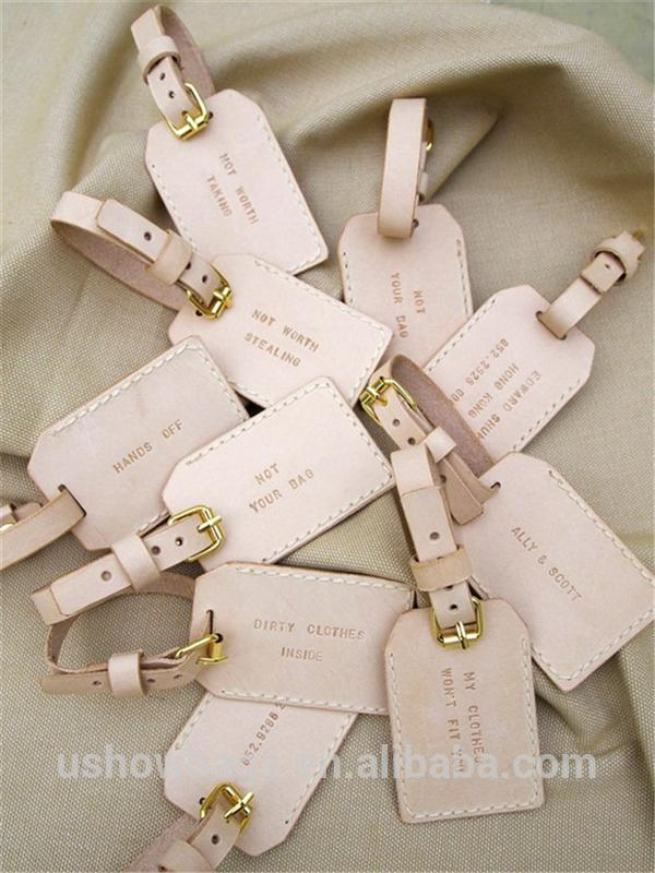 die-cut paper tag string tags high quality hand tag