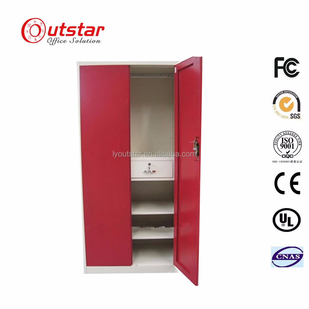 21aef6ba5 Alumínio Automático Porta De Correr Armário de metal armário de arquivo de  escritório ...