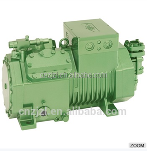 Bitzer Semi-Hermetic Compressor For Refrigeration