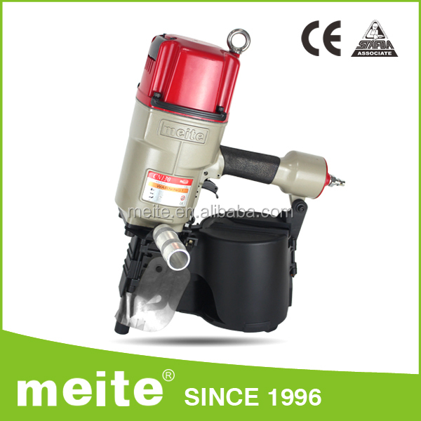 Meite CN130 superior power tool Roofing Coil Nailer