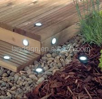 32mm Outdoor Led Garden Lighting /low Voltage Lamp/led Floor Light ...
