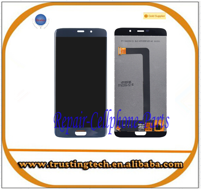 elephone s7 LCD DIsplay + Touch Screen Digitizer Assembly Replacement For Elephone S7