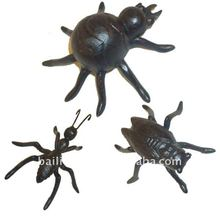 Cast iron garden decoration metal insect statue