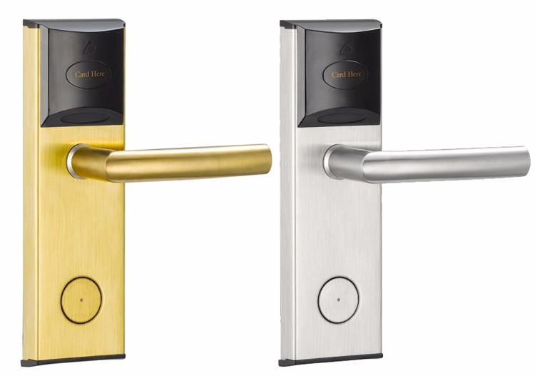 Italian Door Lock RFID Locker Knob Lock 3 Years Warranty