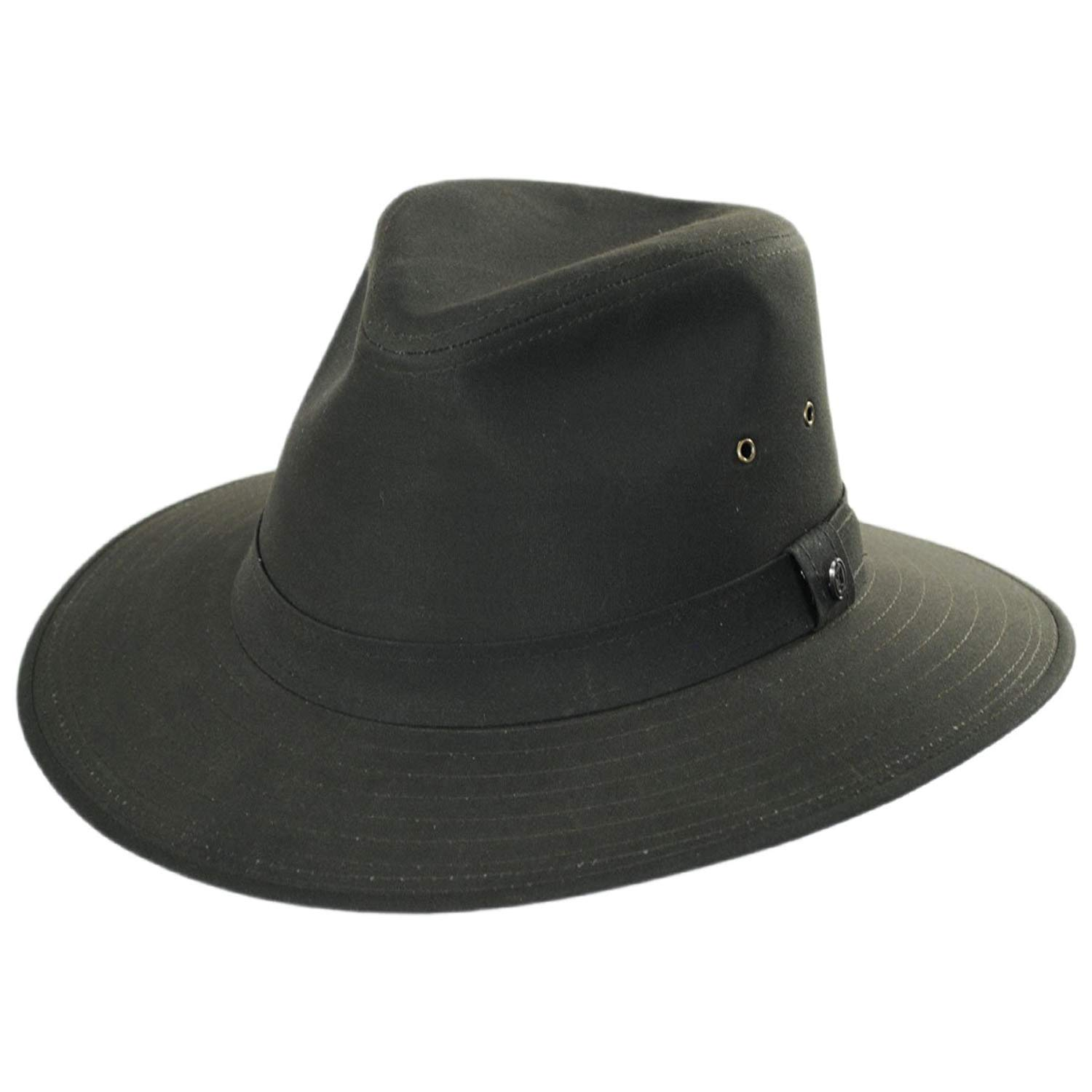 d9c5ec41 Buy Woolrich Mens Wax Cotton Safari Hat in Cheap Price on Alibaba.com