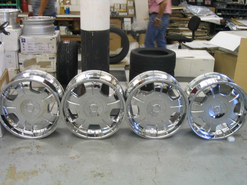 22 Asa Rt8 Chrome Wheels Rims Tires Gmc Yukon Tahoe Buy Wheels