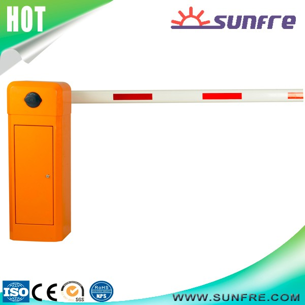 Automatic Boom Gates, Road Crash Tested Barriers
