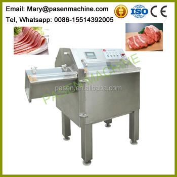 bacon slicer machine