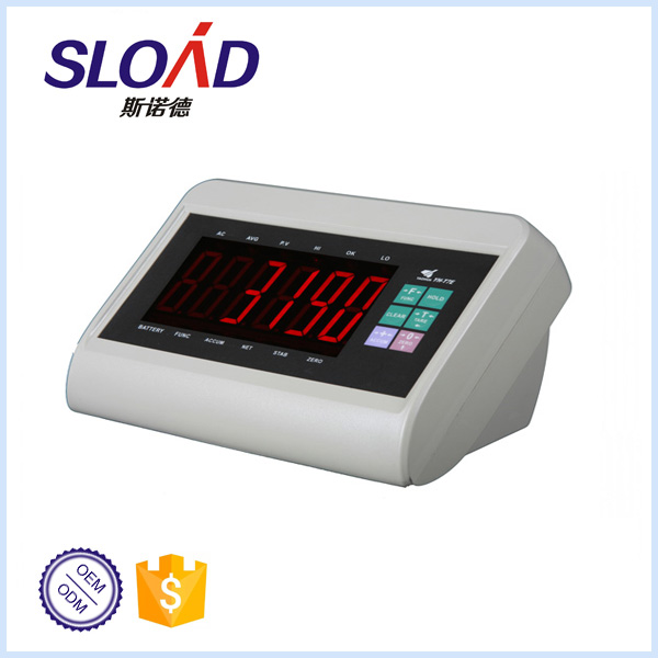 YH-T7+E weighing controller for scale control system weighing indicator