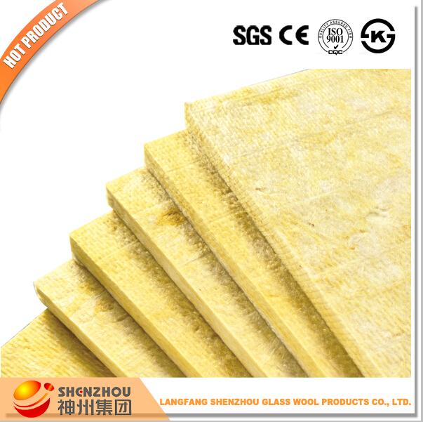 panels prices insulation for roofs double sided aluminium foil glass wool
