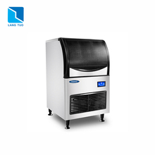 LANGTUO DB95 45 KG Commerciale <span class=keywords><strong>Cubo</strong></span> <span class=keywords><strong>Macchina</strong></span> per Fare il <span class=keywords><strong>Ghiaccio</strong></span> con LCD touch screen
