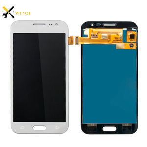 Alibaba best sellers for samsung j2 lcd display,lcd for samsung galaxy j2 display