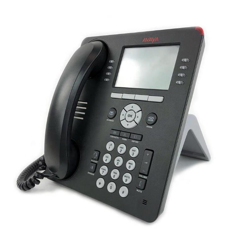 Bulk Avaya 1616  IP Global Phone