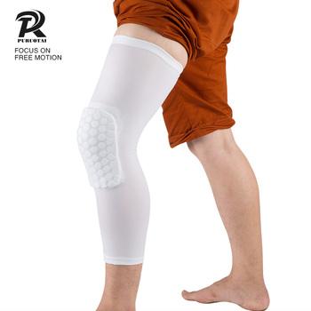 ginocchiere basket  Anti-collisione Personalizzato Di Alta Qualità Professionale ...