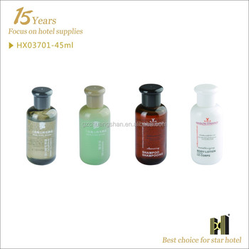 hotel toiletries manufacturers/personalized hotel toiletries/hotel bathroom toiletries list