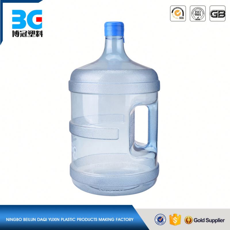 bap free 5 gallon water bottle and plastic cap
