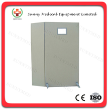 SY-1157 X-ray radiation protective double leaves lead screen
