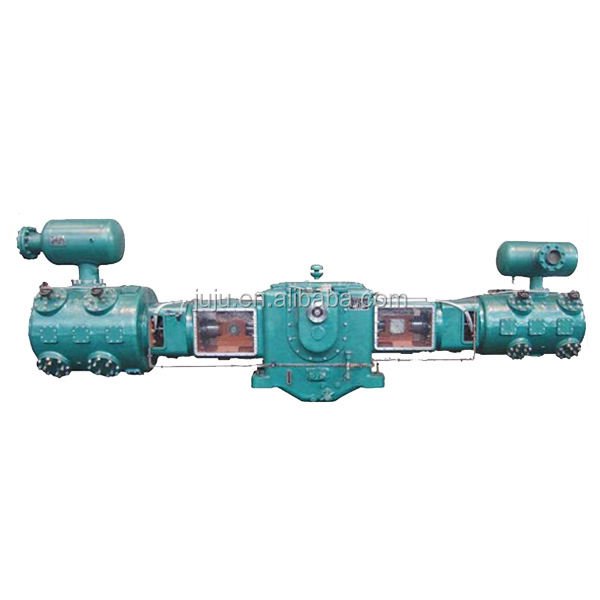 CNG compressor for CNG Standard Station , Mother Station Compressor