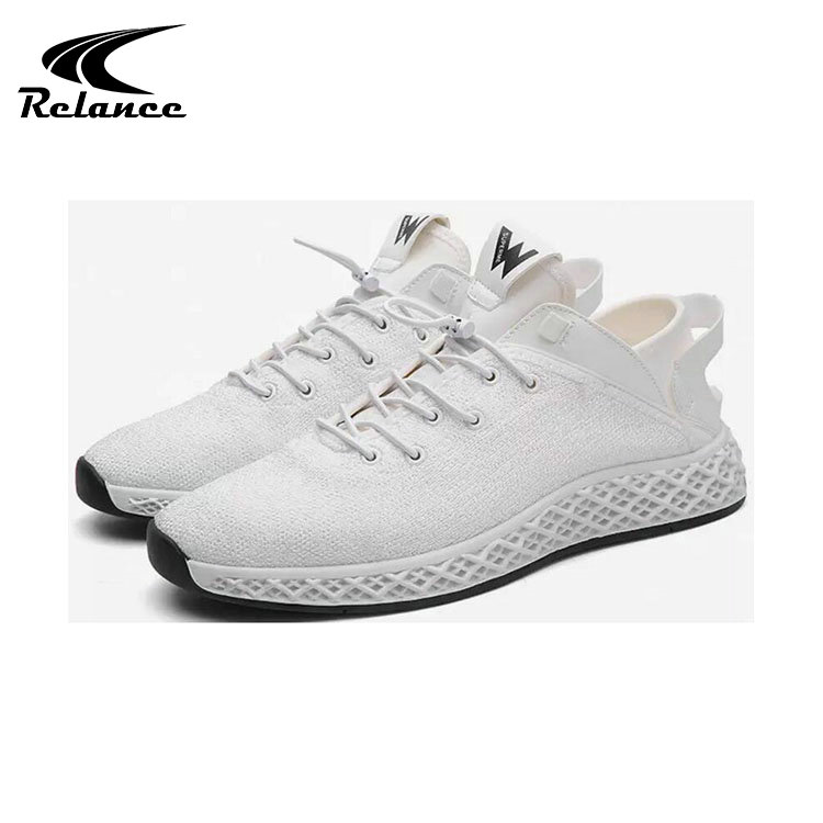 China Shoes Sport Lightweight Fashion Soft Men Bottom Suppliers White wRqzZCpw