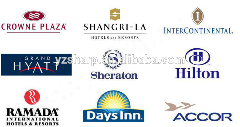 Luxury Brand Name Products Home Hotel Amenities