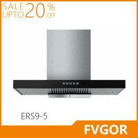 ERS9-5 Fvgor 900mm wall mounted atzeni cooker range hood