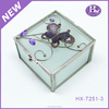 HX-7251 Hot sale chinese epoxy jewellery airtight beehive box