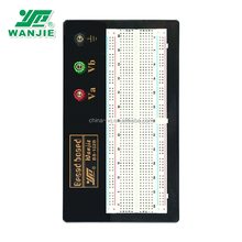 reliable quality electronic breadboard components
