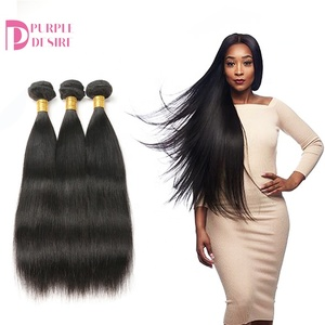 Factory Price Drop shipping Wholesale hair peruvian Virgin Human Hair Bundles with Lace Frontal Closure