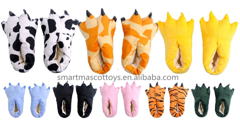 Wholesale onesie crotch cute cartoon flannel pajamas