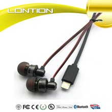 hi-end digital earphone from Lontion