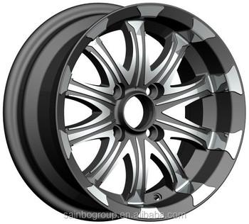 big size black 15 16 20 inch car alloy wheels 5x120car rims z765 buy 18 inch alloy rims 6x130. Black Bedroom Furniture Sets. Home Design Ideas