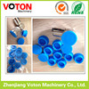 zhenjiang manufacturer N male/plug Dust Cap blue plastic material