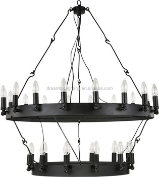 Dreamtrip lighting e1430 contemporary type iron edison bulb antique dreamtrip lighting e1430 contemporary type iron edison bulb antique rope industrial chandelier pendant mozeypictures Gallery