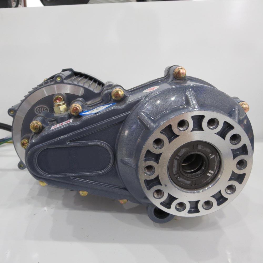 Bambini Auto Motore Elettrico Brushless Dc 30kw 48v 800w