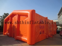customize design tent inflatable