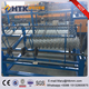 Steel Wire Mesh Fence Making Machine Chain Link Fence Weaving Machine