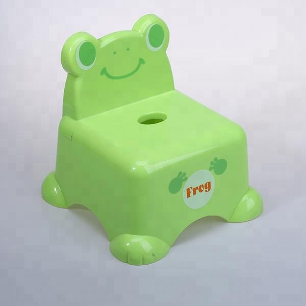 Brilliant Cute Cartoon Frog Shape Kids Plastic Chair Step Stool Buy Chair Kids Step Stool Kids Plastic Chair Product On Alibaba Com Forskolin Free Trial Chair Design Images Forskolin Free Trialorg