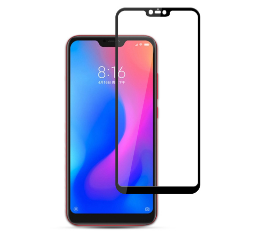 Full Cover 5D Tempered Glass Screen Protector for vivo y83/y81/v7/v7+/x21/nex/y83pro glass фото